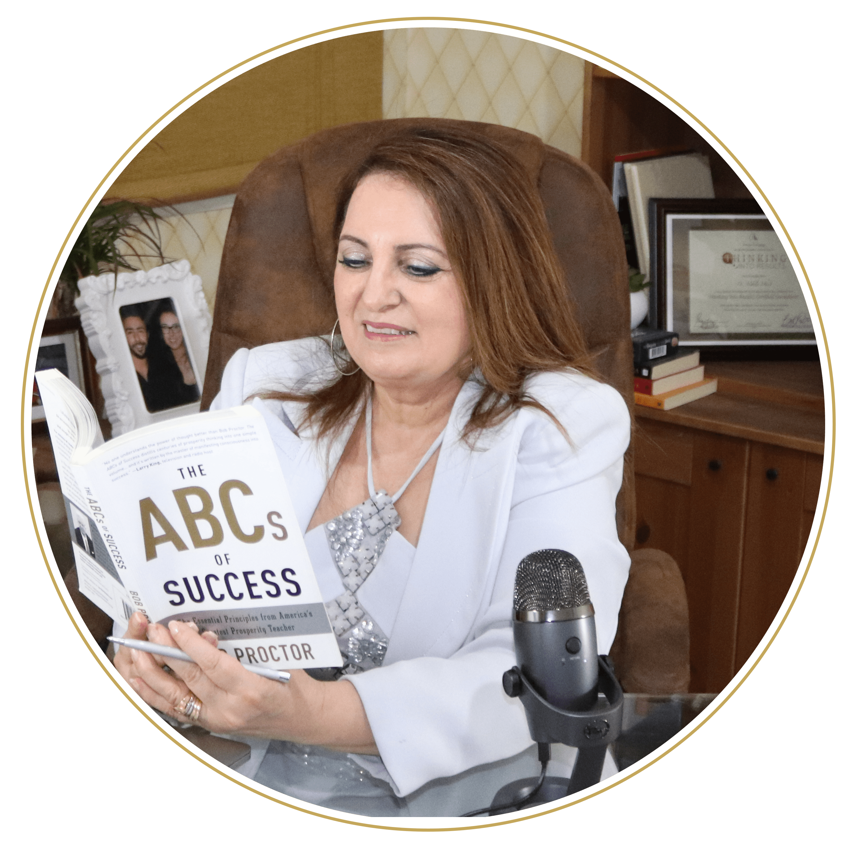 Learning & Coaching for Life Success